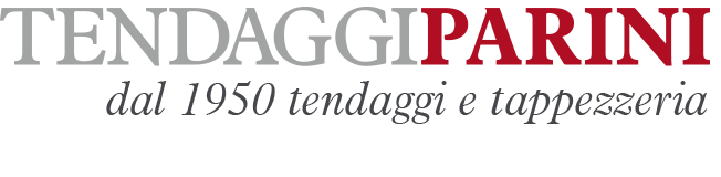 Tendaggi Parini – Tende su Misura Retina Logo