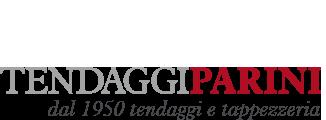Tendaggi Parini – Tende su Misura Logo